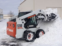 buffalo snow removal service