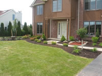 complete landscaping lancaster home